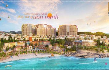 Dự án căn hộ HillSide Residence Phú Quốc - Sun Grand City Địa Trung Hải 14