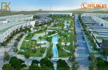 Đất Nền Sổ Đỏ Lộc Tân - Đồi Chè Tâm Châu - Thành phố Bảo Lộc 15