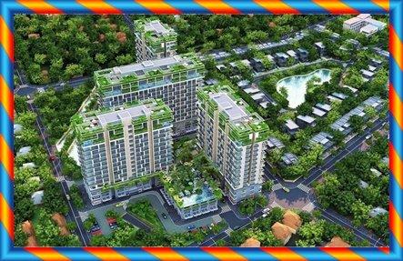 Danh Sách Nhà Phố, Biệt Thự và Đất Nền Hồ Chí Minh 4