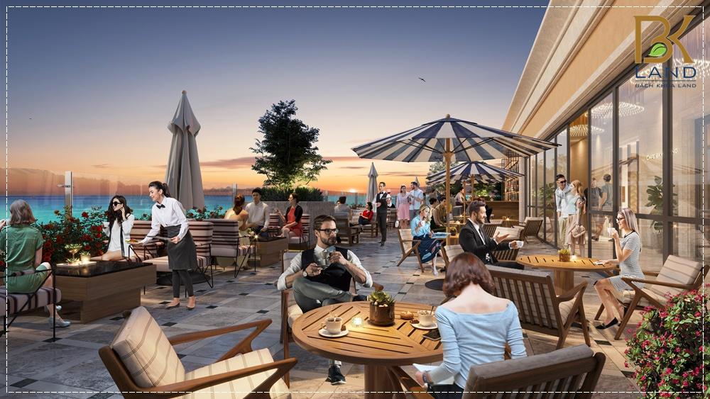Dự án căn hộ HillSide Residence Phú Quốc - Sun Grand City Địa Trung Hải 16