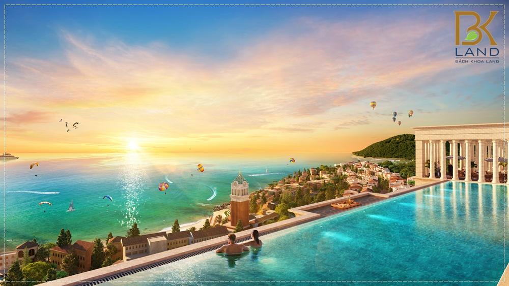 Dự án căn hộ HillSide Residence Phú Quốc - Sun Grand City Địa Trung Hải 15