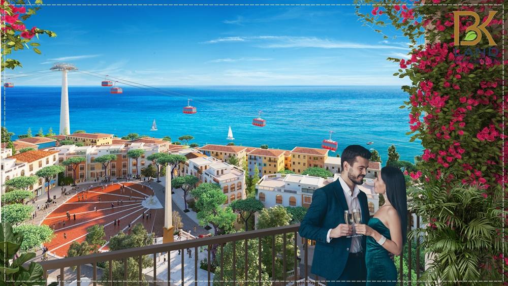 Dự án căn hộ HillSide Residence Phú Quốc - Sun Grand City Địa Trung Hải 12