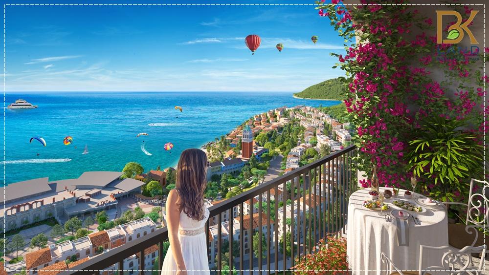 Dự án căn hộ HillSide Residence Phú Quốc - Sun Grand City Địa Trung Hải 11