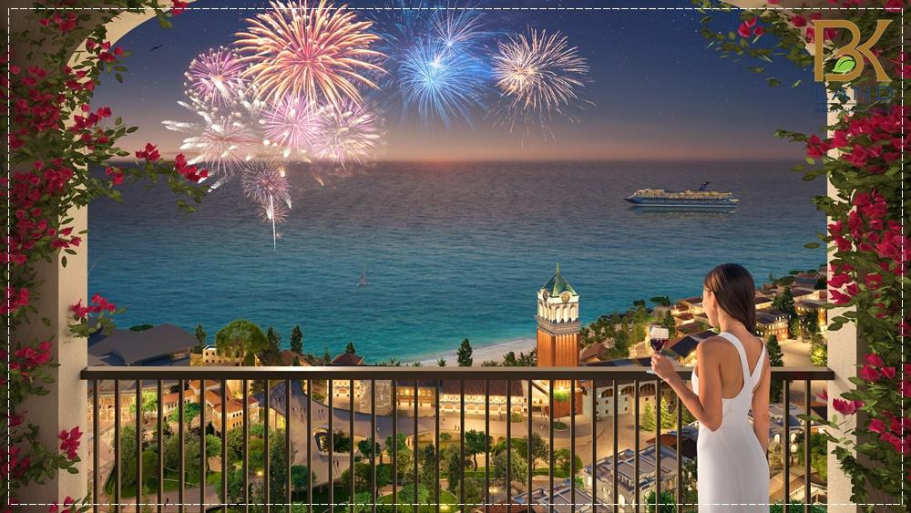 Dự án căn hộ HillSide Residence Phú Quốc - Sun Grand City Địa Trung Hải 10