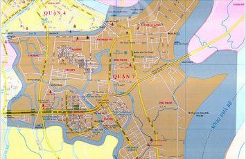 Tất tần tật về Quận 7 Thành phố Hồ Chí Minh 7