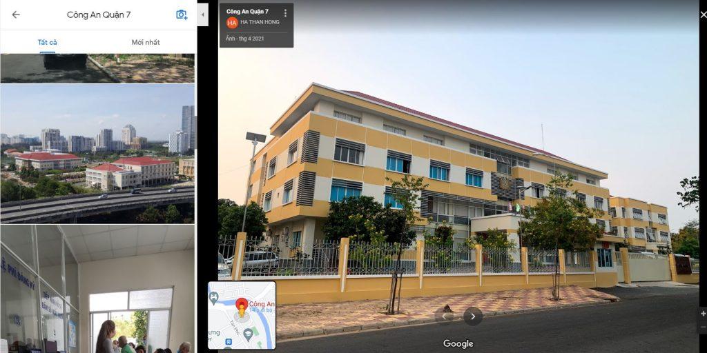 Tất tần tật về Quận 7 Thành phố Hồ Chí Minh 2