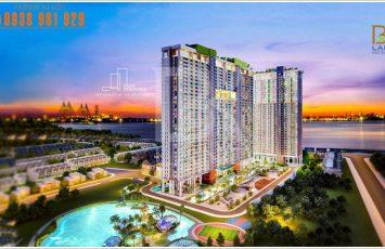 Dự án căn hộ River Panorama Quận 7 18