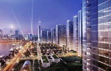 Dự án Grand Marina SaiGon Quận 1 | ™【Bảng Giá Chủ Đầu Tư 】 12