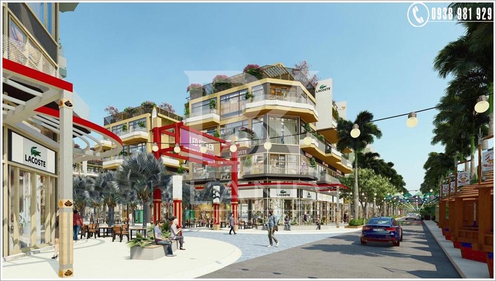 Dự án khu phức hợp SELAVIA Phú Quốc | Chính Sách & Bảng Giá 2