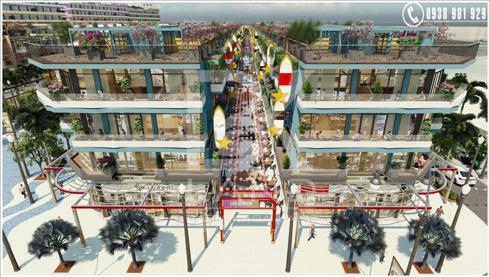 Dự án khu phức hợp SELAVIA Phú Quốc | Chính Sách & Bảng Giá 1