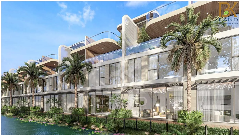Dự án bất động sản Bình Thuận 4