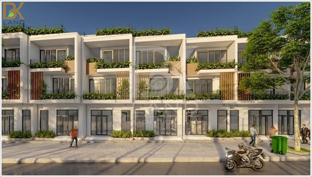 Dự án bất động sản Long An 2