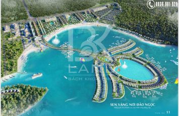Dự án khu phức hợp SELAVIA Phú Quốc | Chính Sách & Bảng Giá 8