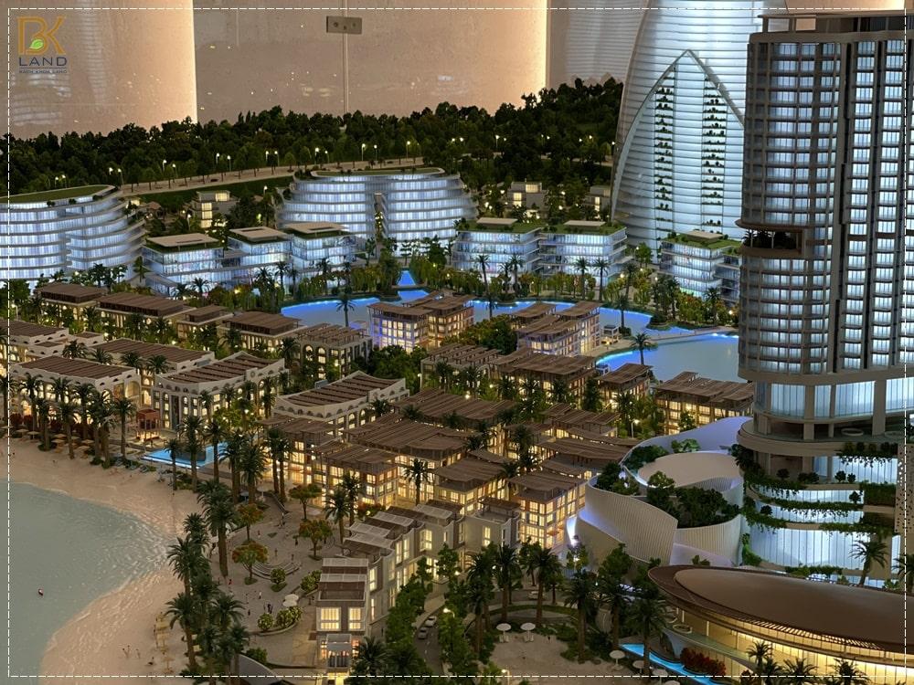 Dự án bất động sản Khánh Hòa 2