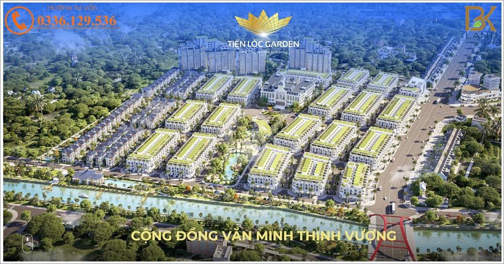 Dự án bất động sản Đồng Nai 3
