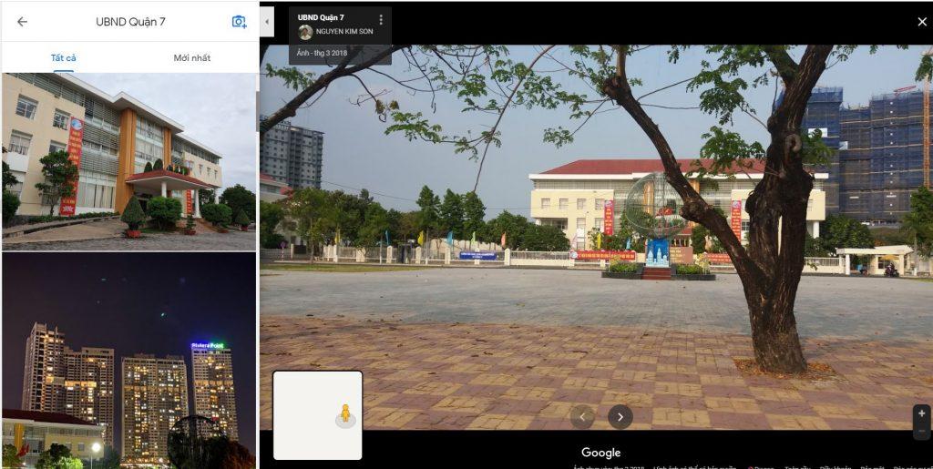 Tất tần tật về Quận 7 Thành phố Hồ Chí Minh 1