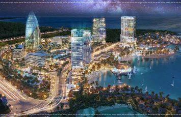 Dự án Vega City Nha Trang 13