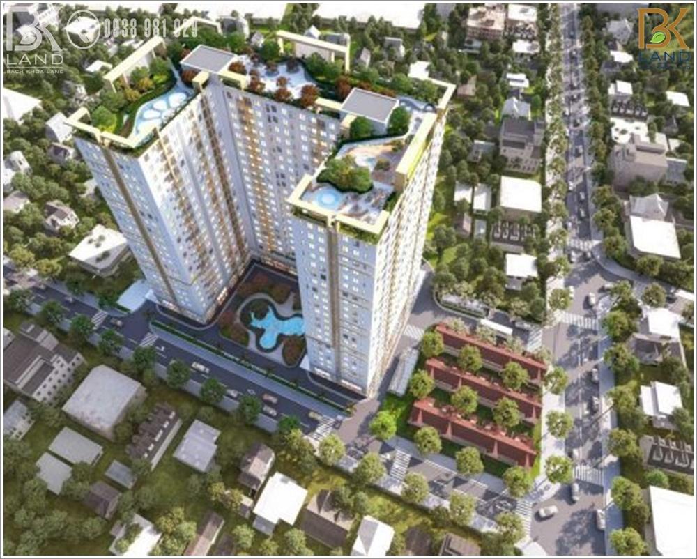Dự án bất động sản Bình Dương 12