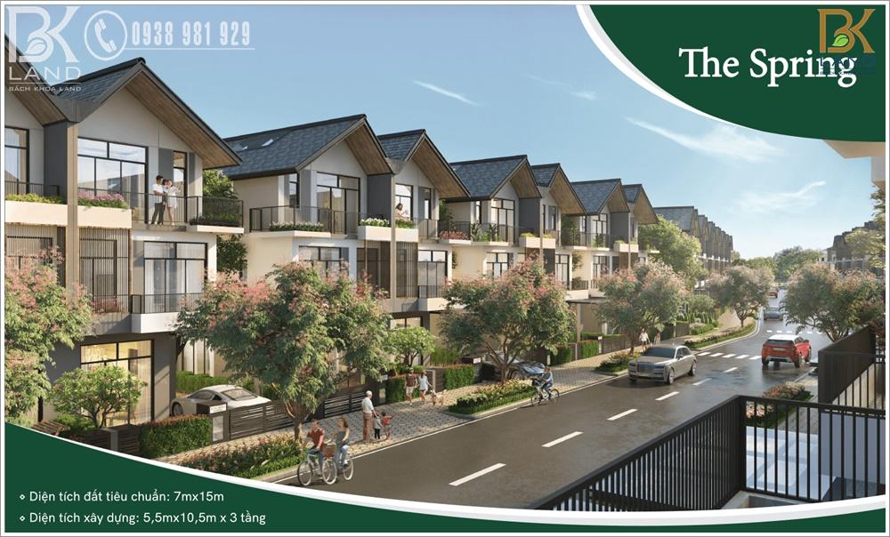 Dự án bất động sản Đồng Nai 8