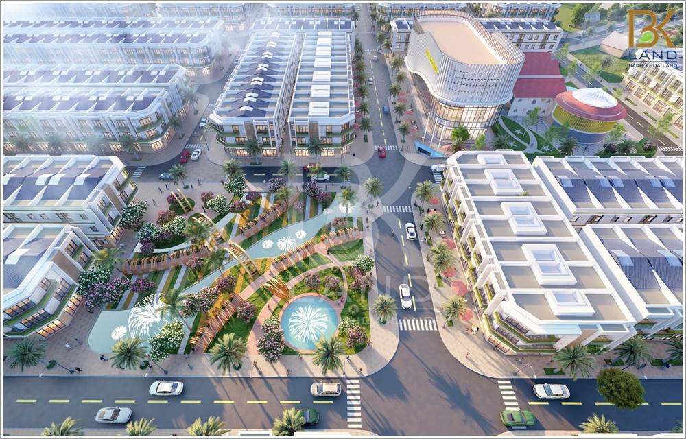 Dự án bất động sản Đồng Nai 6
