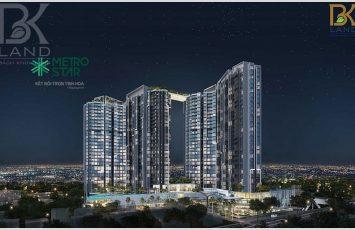 Dự án căn hộ Metro Star Quận 9 15