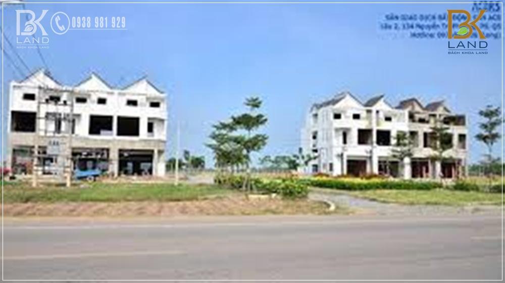 Dự án bất động sản Long An 14