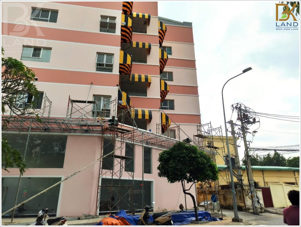 Dự án căn hộ Diyas Sky Quận Tân Bình 6