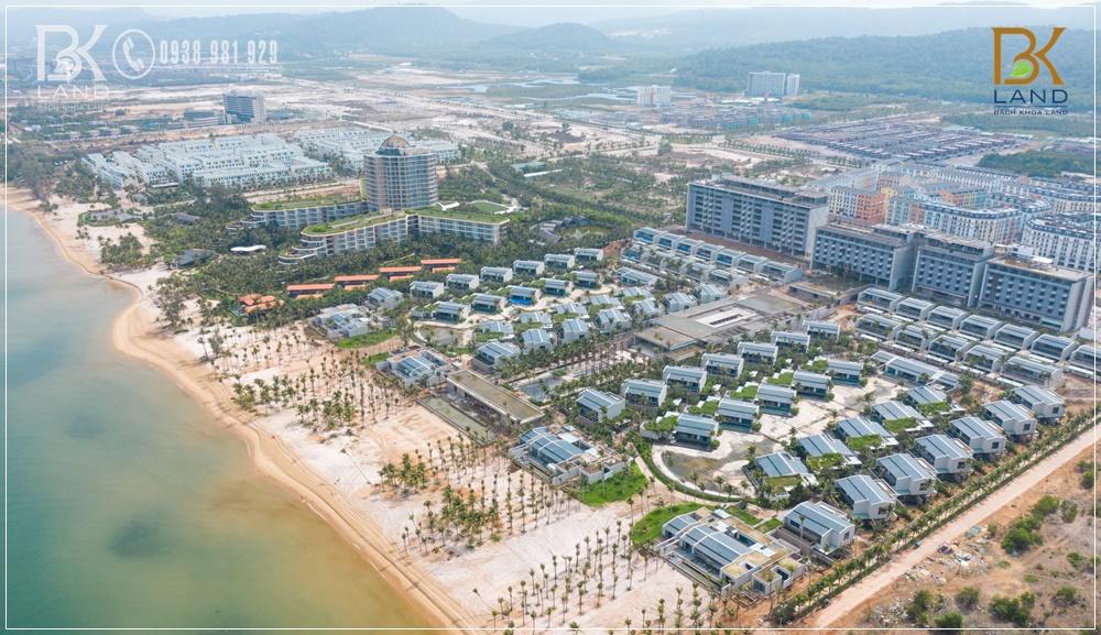 Biệt thự Phú Quốc cập nhật 2021 11