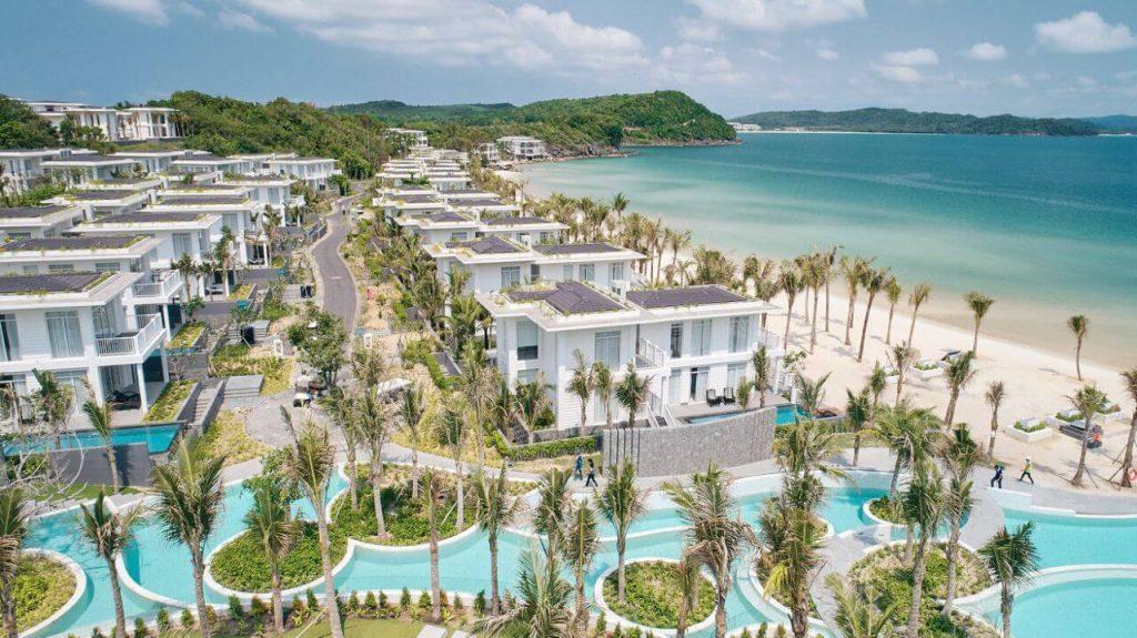 Biệt thự Phú Quốc cập nhật 2021 10