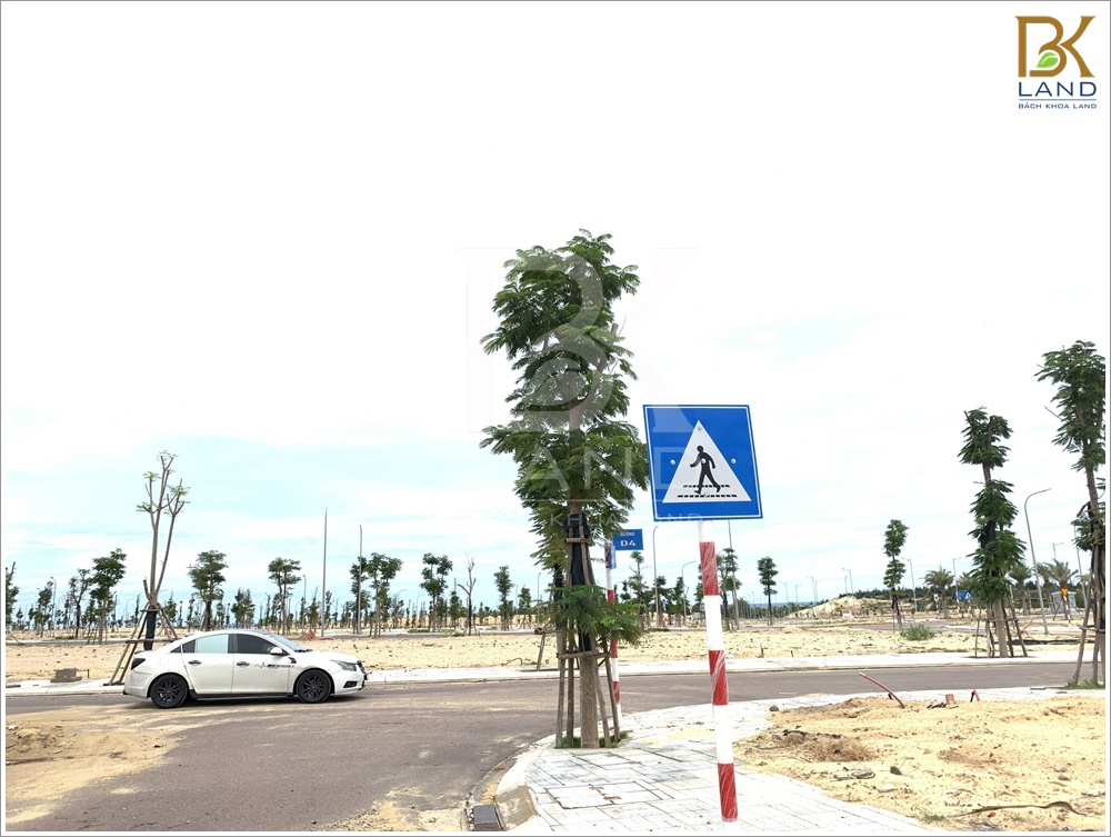 Căn hộ Takashi Ocean Suite   Khu đô thị Nhơn Hội New City 16