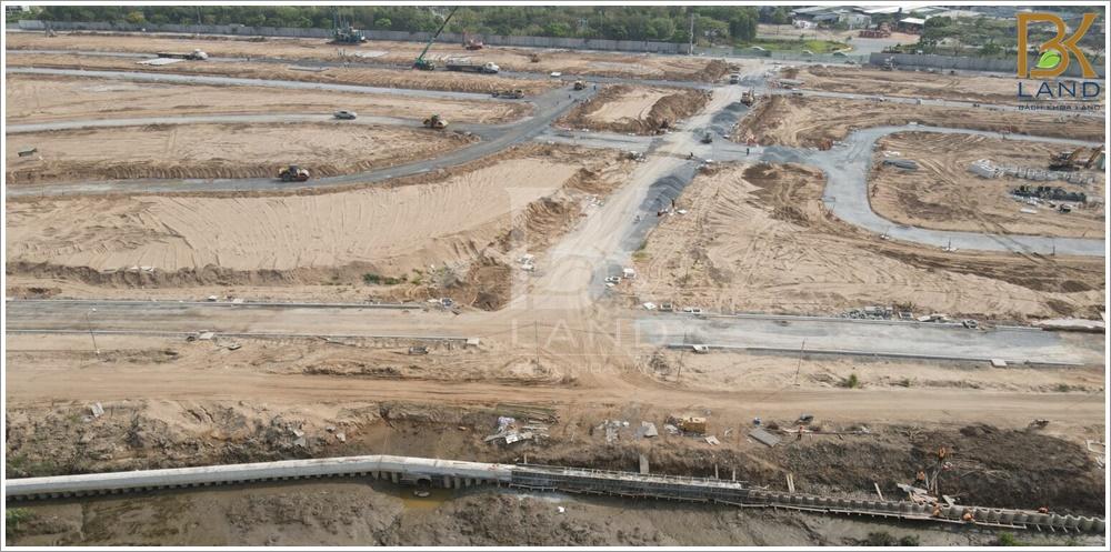 Dự án căn hộ Zeit XII River County Nhà Bè 5