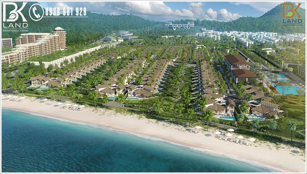 Biệt thự Phú Quốc cập nhật 2021 9