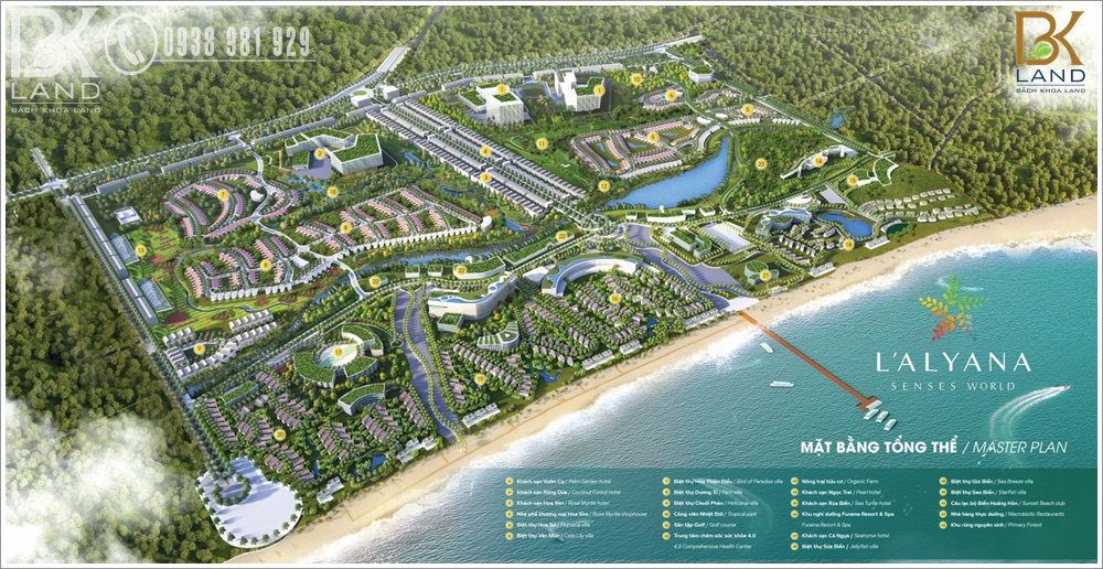 Biệt thự Phú Quốc cập nhật 2021 23