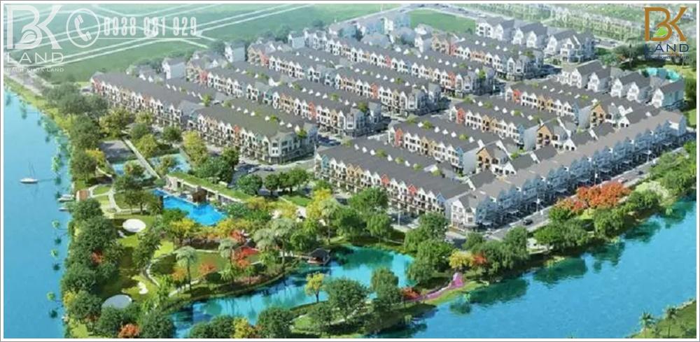 Dự án bất động sản Đồng Nai 9