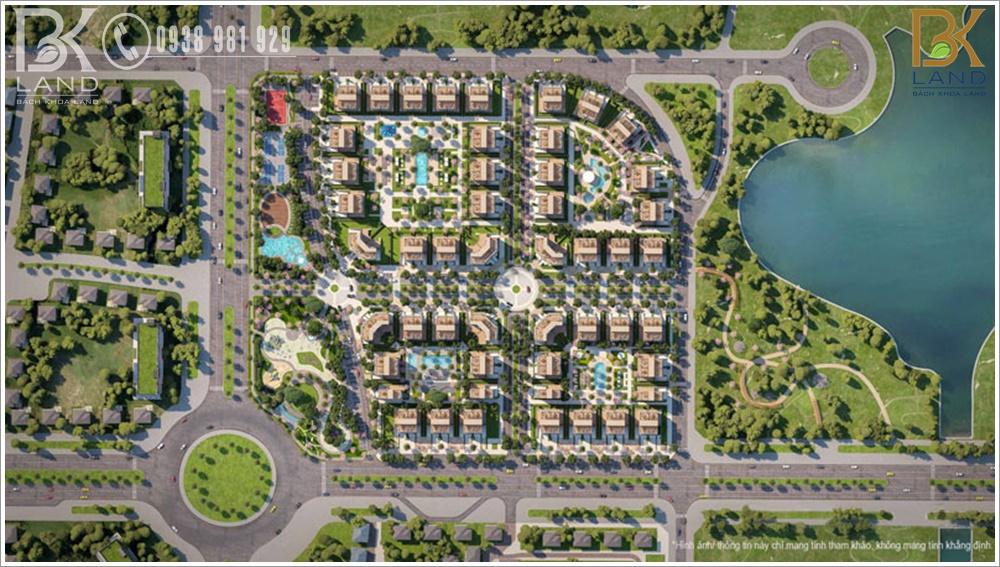 Biệt thự Phú Quốc cập nhật 2021 15