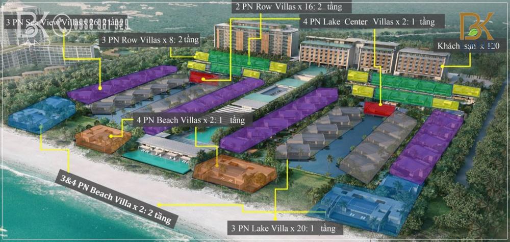 Biệt thự Phú Quốc cập nhật 2021 8