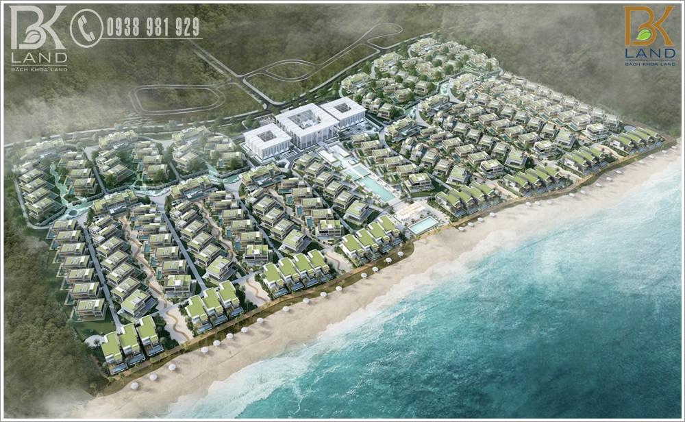 Biệt thự Phú Quốc cập nhật 2021 17