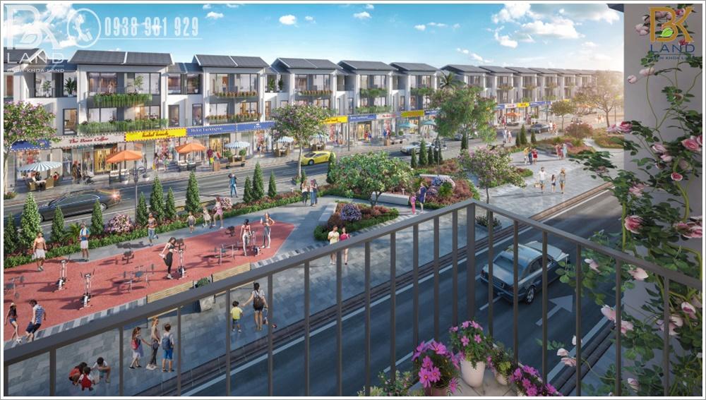 Dự án bất động sản Long An 16
