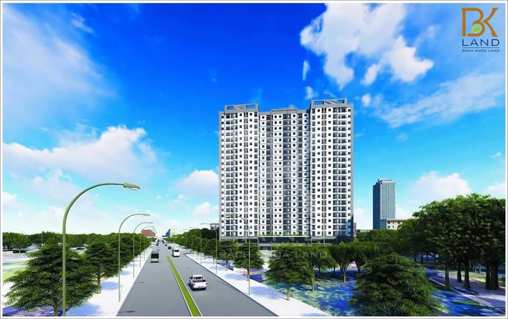 Dự án bất động sản Bình Dương 10