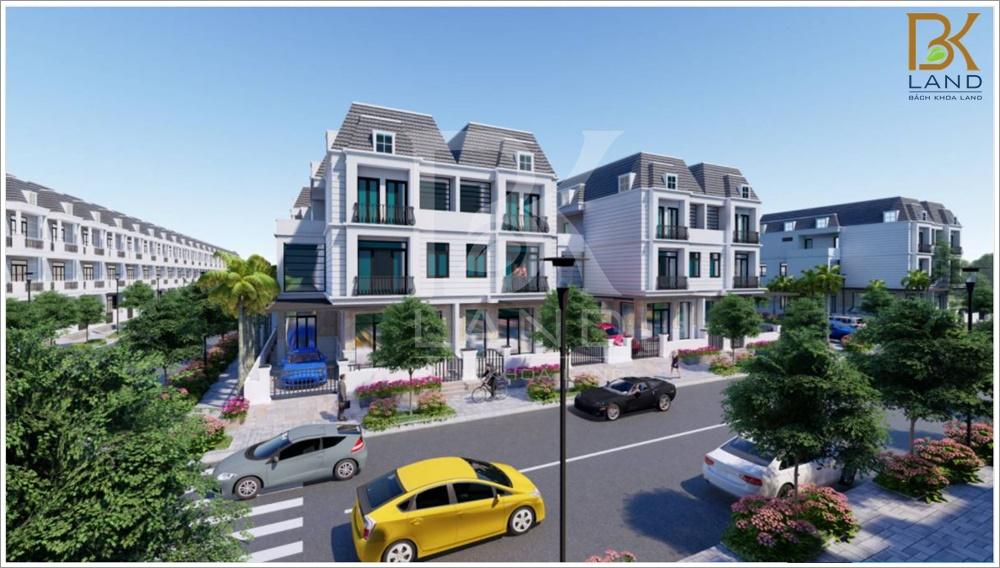 Dự án Sunview Central Đồng Phú Bình Phước 3