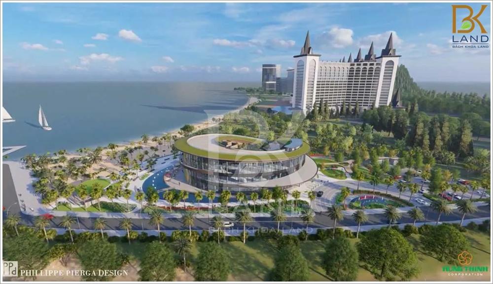 Dự án Hải Giang Merry Land Quy Nhơn 5