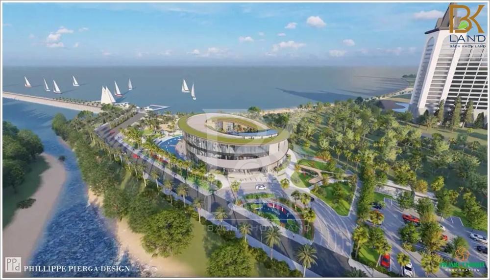 Dự án Hải Giang Merry Land Quy Nhơn 9