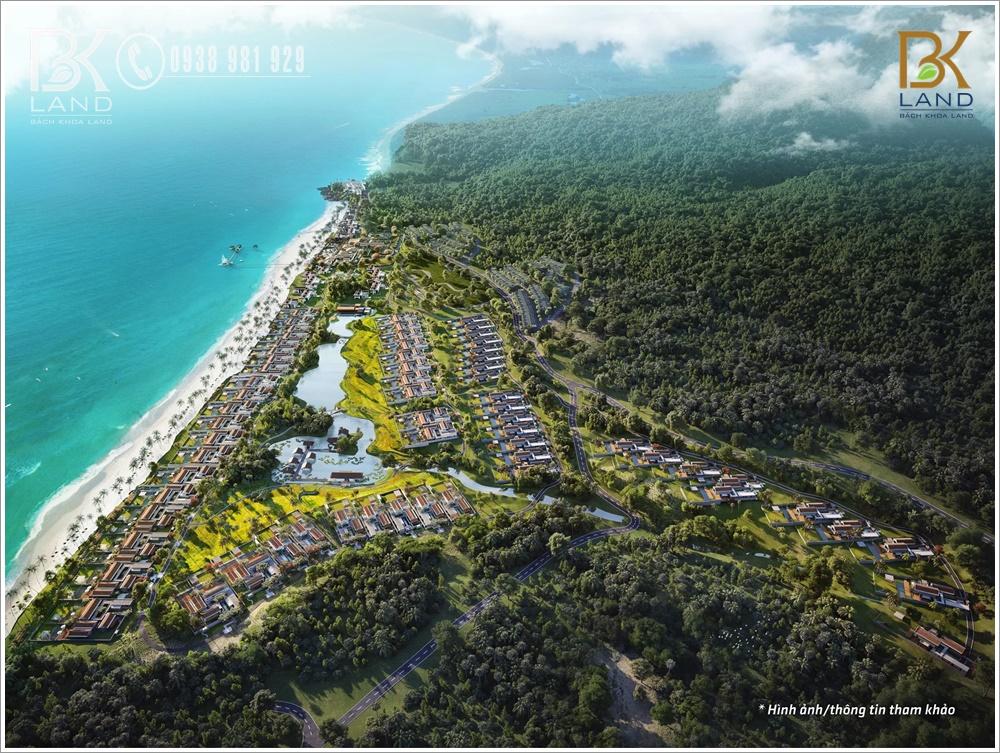 Biệt thự Phú Quốc cập nhật 2021 6