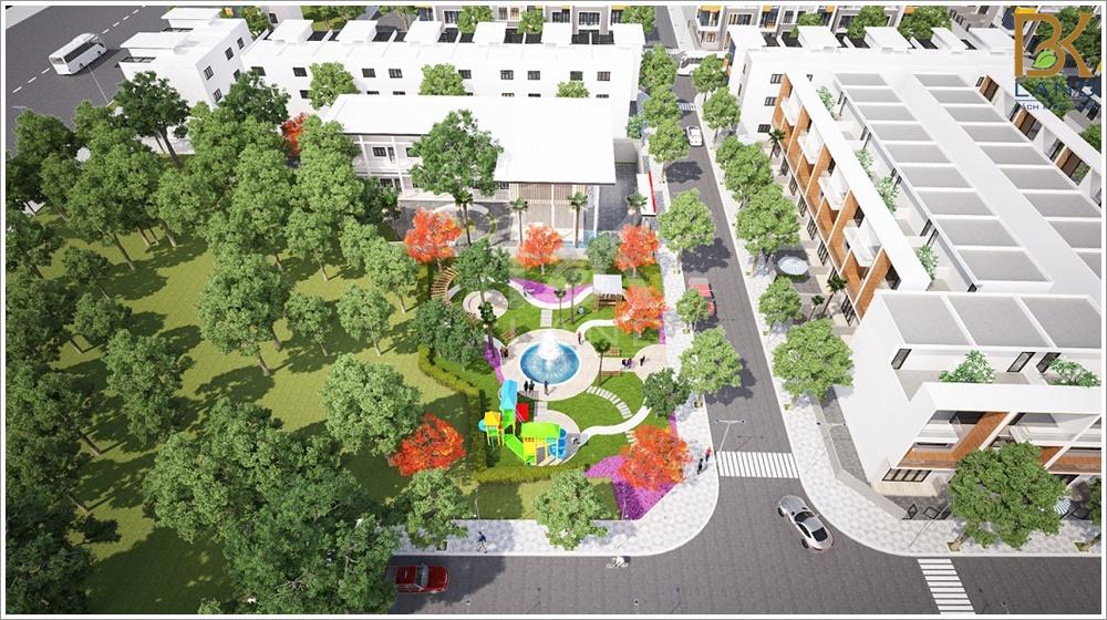 Dự án đất nền The Happy Home Đồng Xoài Bình Phước 5