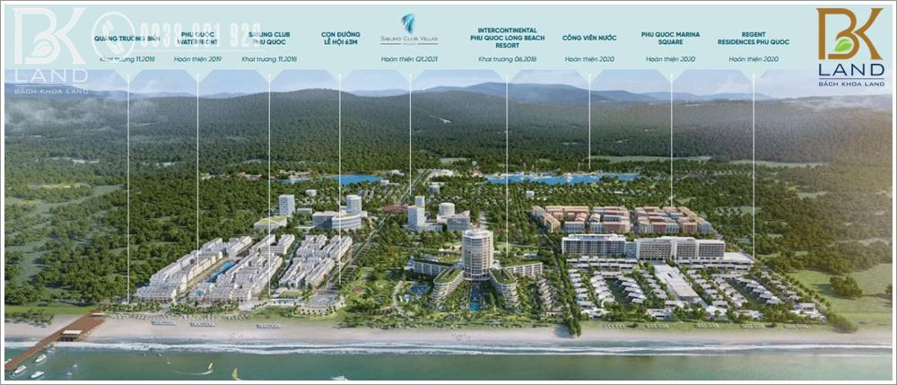 Biệt thự Phú Quốc cập nhật 2021 14