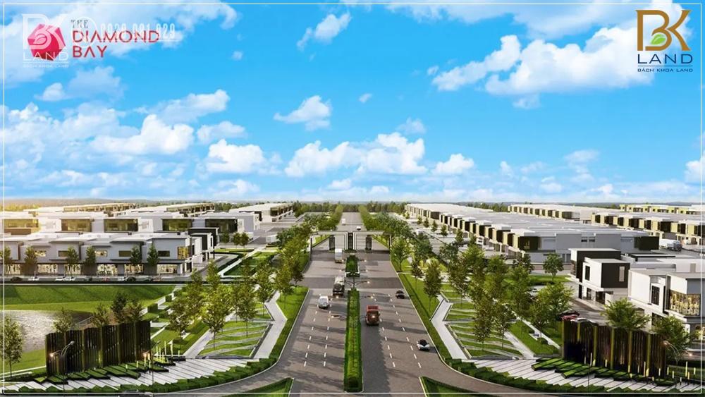 Dự án bất động sản Long An 21