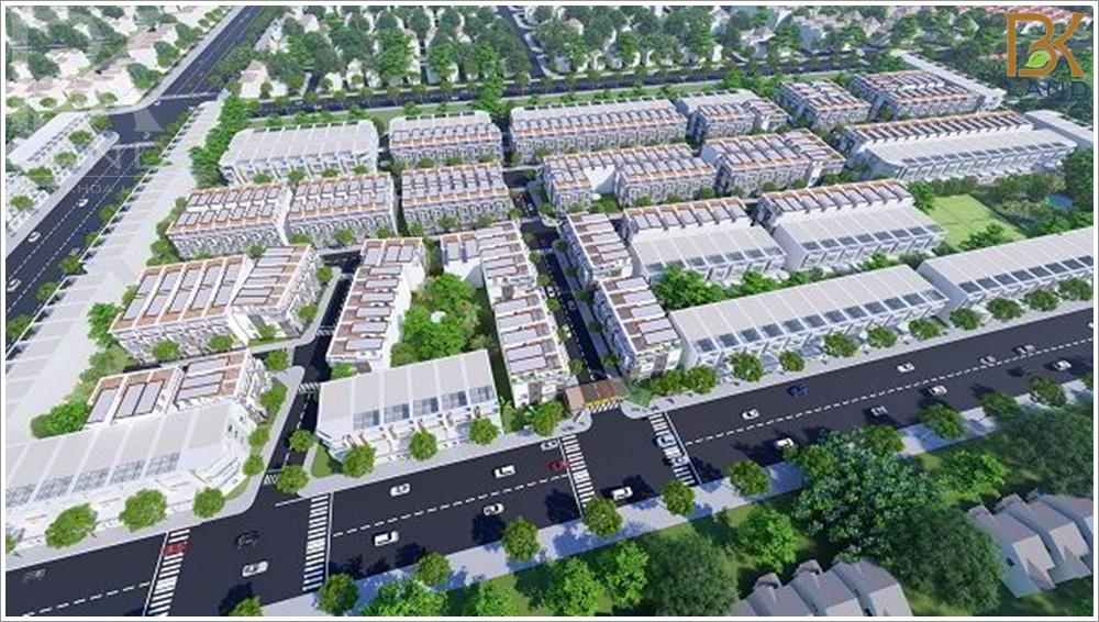 Dự án bất động sản Đồng Nai 7