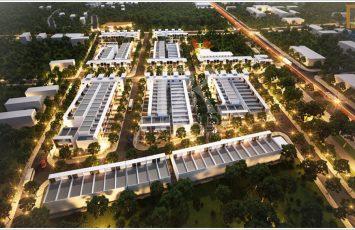 Dự án đất nền The Happy Home Đồng Xoài Bình Phước 20