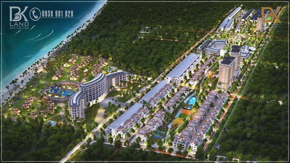 Biệt thự Phú Quốc cập nhật 2021 20