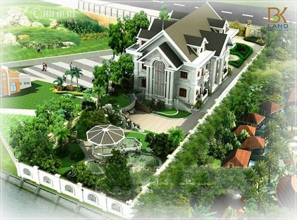 Biệt thự Phú Quốc cập nhật 2021 22